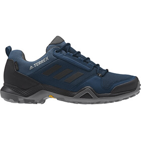 adidas TERREX AX3 GTX Shoes Men legend marine/core black/onix